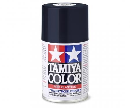 tamiya TS-64 Dark Mica Blue Gloss 100ml