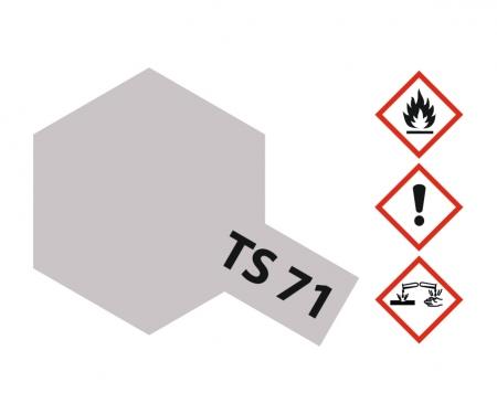 tamiya TS-71 Smoke Transparent Gloss 100ml