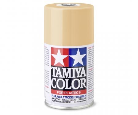 tamiya TS-77 Flat Flesh 2 100ml