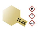 tamiya TS-84 Metallic Gold Gloss 100ml