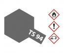 tamiya TS-94 Metallic Grau glänzend 100ml