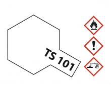 tamiya TS-101 Basis Weiss (Decklack) 100ml