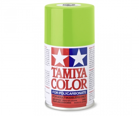 tamiya PS-8 Light Green Polycarbonate 100ml