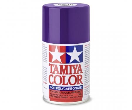 tamiya PS-10 Purple Polycarbonate 100ml