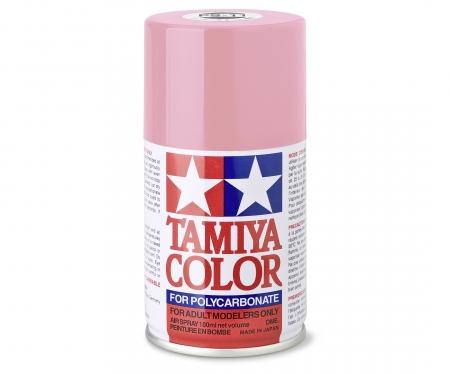 tamiya PS-11 Pink Polycarbonate 100ml