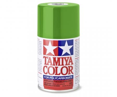 tamiya PS-21 Park Green Polycarbonate 100ml