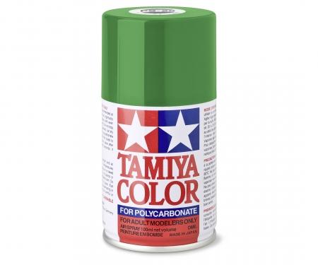 tamiya PS-25 Light Green Polycarbonate 100ml