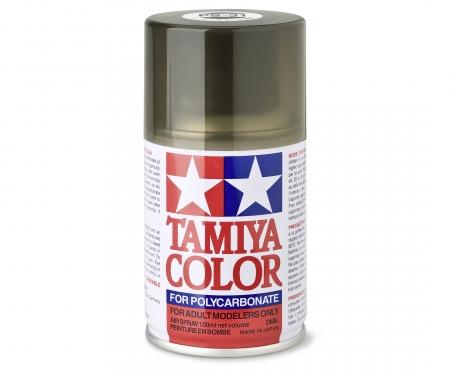 tamiya PS-31 Clear Smoke Polycarbonate 100ml