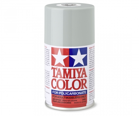 tamiya PS-32 Corsa Grey Polycarbonate 100ml