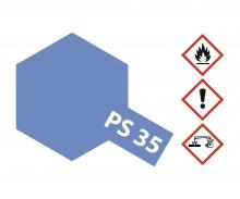 tamiya PS-35 Blue-Violet Polycarbonate 100ml