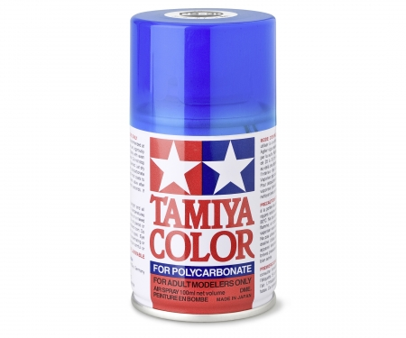 tamiya PS-39 Translucent Lightblue Polyc. 100ml