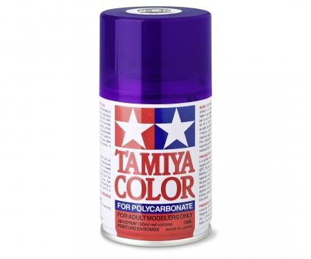 tamiya PS-45 Translucent Purple Polyc. 100ml