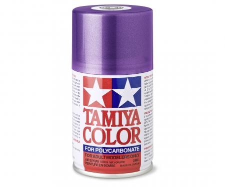 tamiya PS-46 Iridescent Green-Purple Poly.100ml