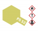 PS-52 Champagne Gold Polyc. 100ml