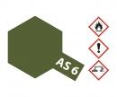 AS-6 Flat Olive Drab (USAAF) 100ml
