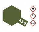 AS-6 Flat Olive Drab (USAAF) 100ml