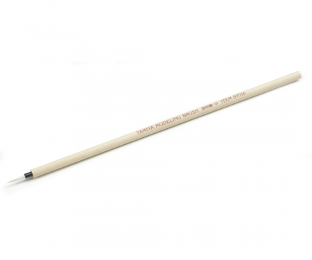tamiya Tamiya Pointed Brush medium (1)
