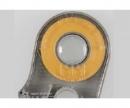tamiya Masking Tape 10mm/18m m.Abroller Tamiya