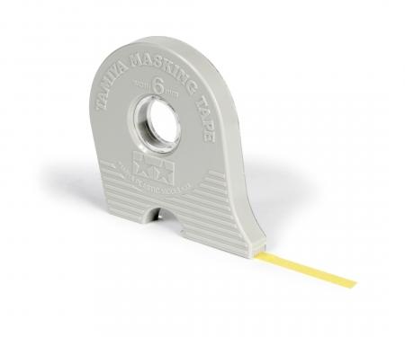 tamiya TAMIYA Masking Tape 10mm/18m w/dispender