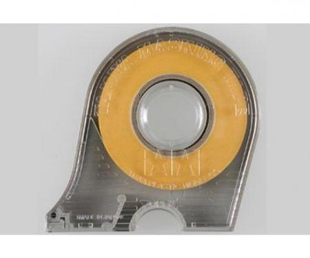tamiya Masking Tape 18mm/18m m.Abroller Tamiya