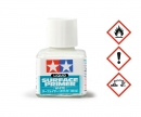 tamiya Tamiya Liquid Surface Primer White 40ml