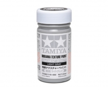 tamiya Diorama Text.Paint Pavement/Lt.Grey100ml
