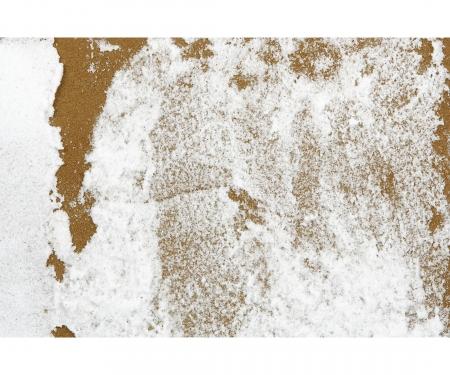 Texturfarbe Schnee/Weiss 100ml Diorama