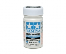 tamiya Diorama Texture P.Powder-Snow/White100ml