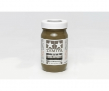 tamiya Diorama Texture Paint Soil/Brown 250ml