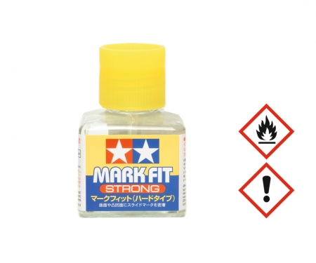 tamiya Mark Fit (Strong) 40ml