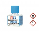 tamiya TAMIYA ABS-Cement 40ml  Bottle