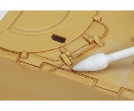 tamiya Panel Accent Color D Brown