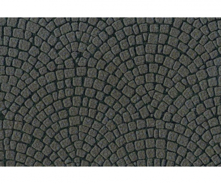 tamiya Diorama Sheet A4 Stone Paving A/small