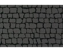 tamiya Diorama Sheet A4 Stone Paving B/medium