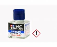 tamiya Paint Retarder (Lacquer) 40ml