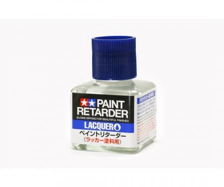 Paint Retarder (Lacquer)