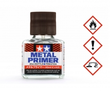 tamiya Bottled Metal Primer