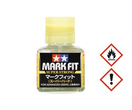 tamiya Mark Fit (Super Strong)