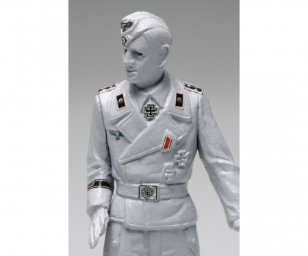tamiya 1:35/1:16 WWII Figure Insignia Decal-Set