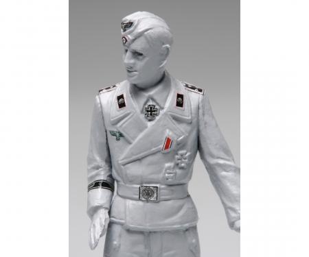 tamiya 1:35/1:16 WWII Figuren-Rangabzeichen