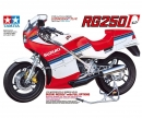 tamiya 1:12 Suzuki RG250 R Gamma Full Options