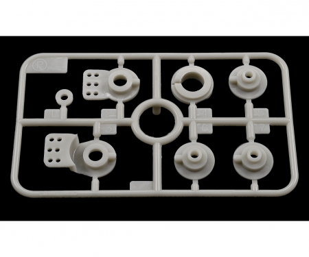tamiya DT-01/02/DF-03 P-Parts Servo Saver