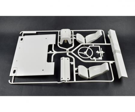 tamiya P-Parts dashboard Globe Liner for 56304