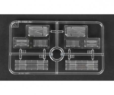 tamiya K-Parts headlight glasses MB 56305