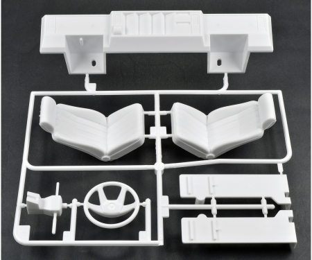 tamiya P-Parts dashboard MB 56305