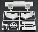 tamiya P-Parts dashboard MB 56305