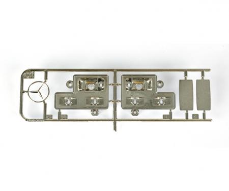 tamiya Q-Parts headlight glasses 56305/56307