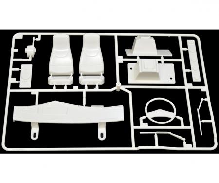 tamiya K-Parts dashboard Aeromax for 56309