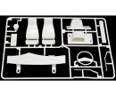 tamiya K-Parts dashboard Aeromax for 56309