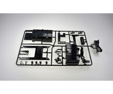 tamiya Q-Parts Fuel for 56318